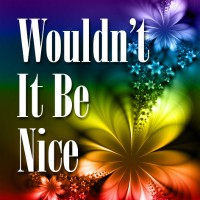 Wouldn't It Be Nice - MP3 Download